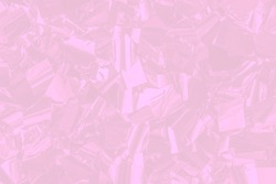 Texture for wallpaper, Advertising, Covers. Copy space for text, tonned. Party background with Colorful pink Glitter Confetti