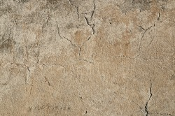 Texture from old rough grunge weathered  wall with cracks