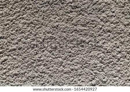 Texture from texture plaster beige