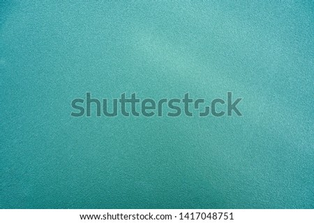 Texture green synthetic rubber field of tennis court background #1417048751