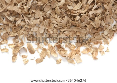 Texture of a building wood shavings. Building Concept. Wooden Plywood background. 商業照片 ©