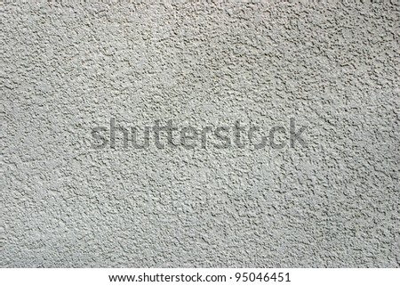 Texture of a gray wall suitable for backgrounds
