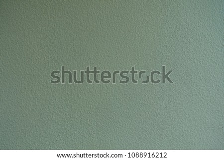 texture of a green cement as a background