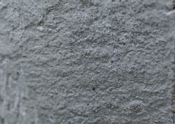 Texture of a rough concrete surface. ragged wall.
