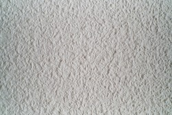 Texture of a stippling finish wall