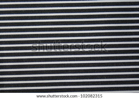 texture of alternating vertical strips of fabric for shirts