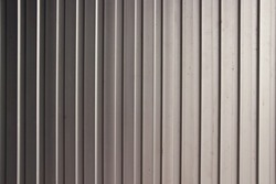 texture of aluminum partition wall