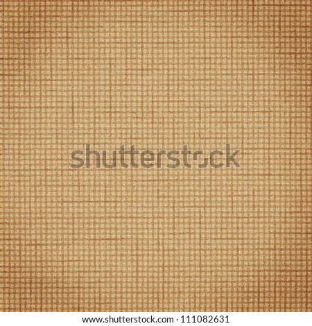 Texture of brown textile seamless background