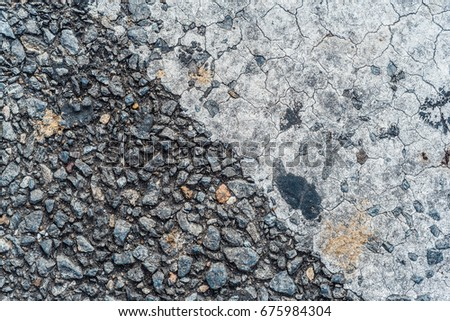 texture of cement #675984304