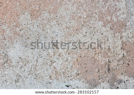 texture of cement background