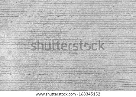Texture of concrete floor