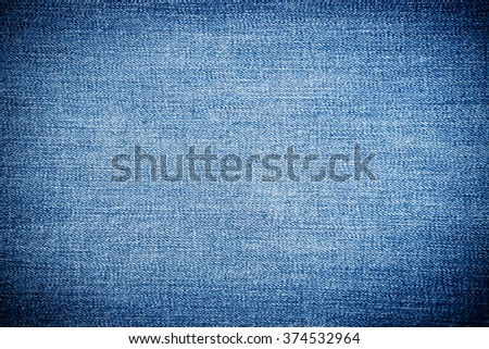 texture of denim and stitch for vintage background