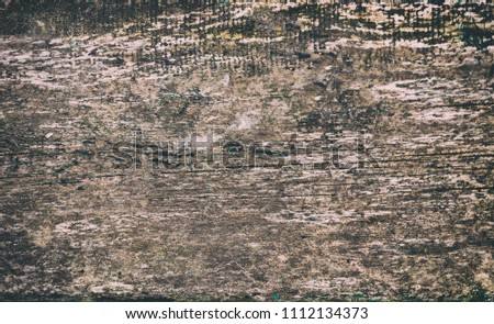Texture of ebony. Wooden background #1112134373