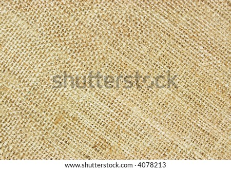 texture of flax