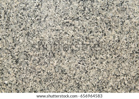 Texture of granite background. #656964583