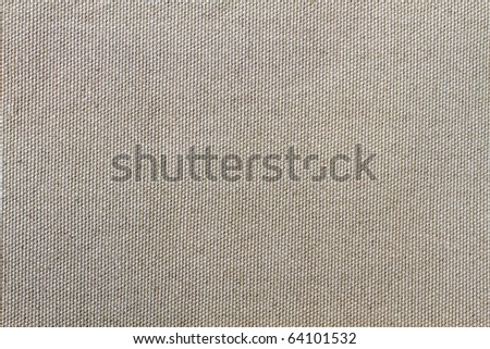 Texture of gray fabric background closeup