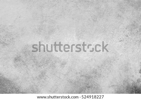Texture of Grey concrete wall #524918227
