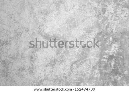 Texture of grunge cement wall