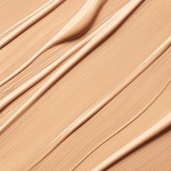 Texture of liquid foundation