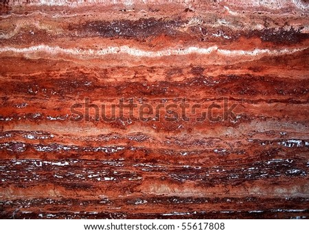 texture of marble stone - stock photo