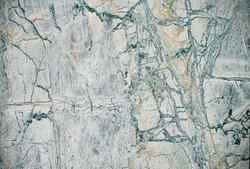 Texture of natural green marble stone abstract background