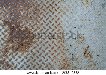 Free Photos Old Metal Diamond Plate Or Old Checkered Steel