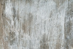 Texture of old painted  wall