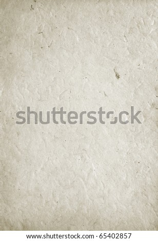 Texture of old weathered paper