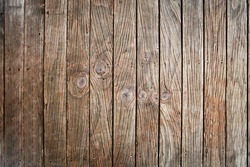 texture of old wood panel  use for multipurpose background