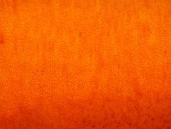 texture of orange ceramic of vase