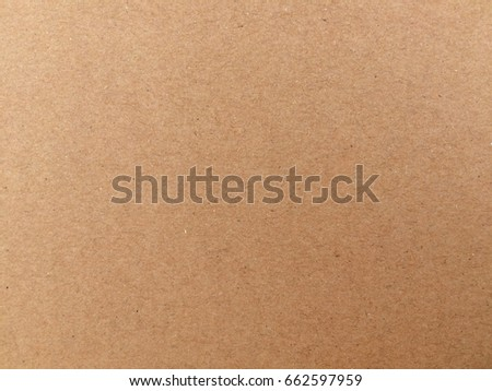 Texture of pattern card board ,  Card board Background
