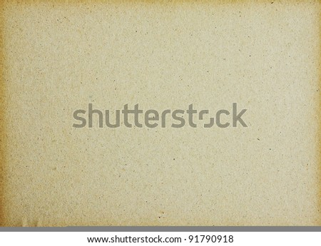 Texture of recycle paper for background