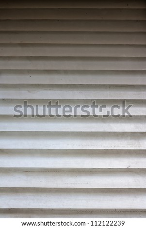 Texture of rougn frosted glass