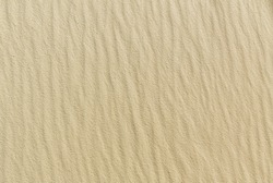 Texture of sand. Background.