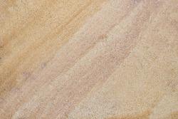 Texture of sandstone