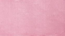 Texture of silk fabric cotton, Pink color sweet tone of cloth pattern, Wallpaper background