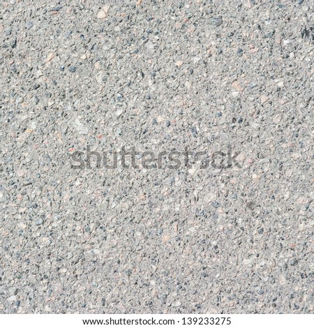 texture of small stones
