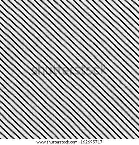 Texture of striped fabric