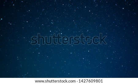 texture of the cosmic sky constellation cosmic dust
