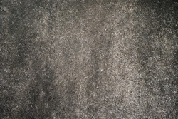 Texture of the old pebble stones cement wall, Surface grunge rough and dirty stain of granite stone background