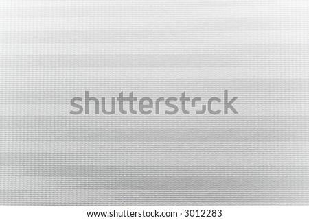 texture of vinyl wallpaper imitating burlap