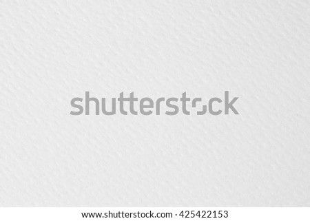 Texture of white paper #425422153