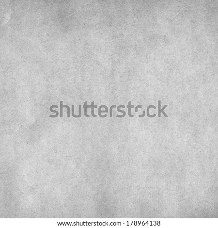 Texture of white paper as background