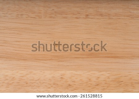 Texture of wood background closeup #261528815