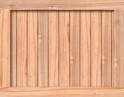 texture of wood box with space