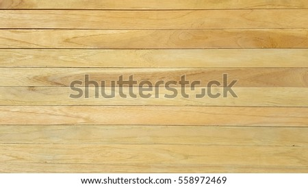 Texture of wood in factory