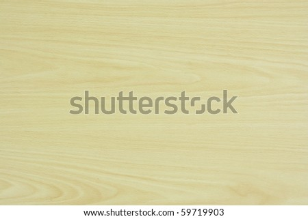 Texture of wood pattern background - stock photo