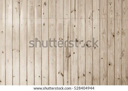 Texture of wooden floor, wood background sepia style