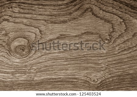 Texture of wooden wall - stock photo
