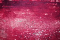 Texture, old, shabby pink wall Vignette Backgrounds Textures